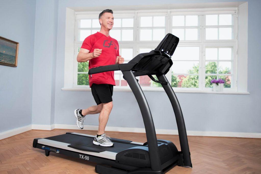 Poți alerga cu dureri articulare