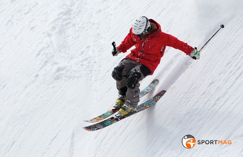 articole sportive de iarna sport-mag